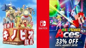 Nintendo Switch Online: giochi in prova gratuita per i possessori