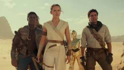 J.J. Abrams e Kathleen Kennedy discutono sul ruolo di Carrie Fisher in Star Wars: The Rise of Skywalker