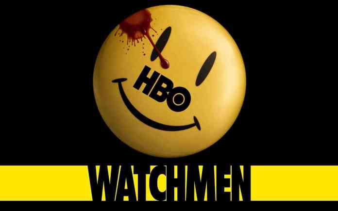watchmen logo anticipazioni dichiarazioni hb sky