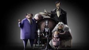 La Famiglia Addams: i poster dei personaggi in versione meme