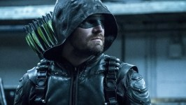 Arrow 8: il finale della serie sarà come ha sempre desiderato Stephen Amell
