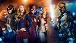 Black Lightning entrerà ufficialmente nell'Arrowverse durante Crisi sulle Terre Infinite