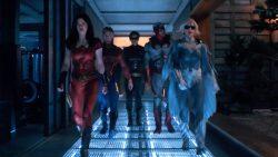 Titans 2: c'è Miss Martian nel teaser trailer?