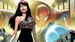 Marvel svela la Variant Cover di Artgerm per The Amazing Mary Jane #1