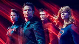 Crisi sulle Terre Infinite: gli script del crossover sono pronti!