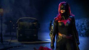 Batwoman: ecco le nuove immagini tratte dal pilot della nuova serie dell'Arrowverse