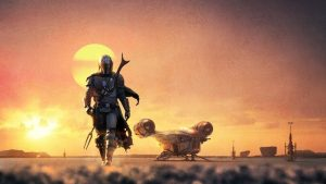 Star Wars: The Mandalorian, rilasciate due nuove foto