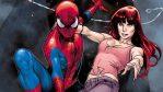 Marvel: ecco la concept art del nuovo nemico di Spider-Man disegnato da Sara Pichelli