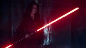 Star Wars: L'Ascesa di Skywalker, ecco il video con le scene mostrate alla D23 Expo 2019