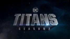 Titans 2: ecco alcuni dettagli del primo teaser trailer