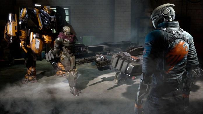 Disintegration: Reboot Humanity PS4 alla Gamescom 2019