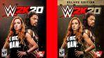 WWE 2K20: qualche dettaglio e molto altro ancora!