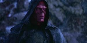 Avengers: Endgame, i Fratelli Russo parlano dell'incontro tra Cap e Teschio Rosso