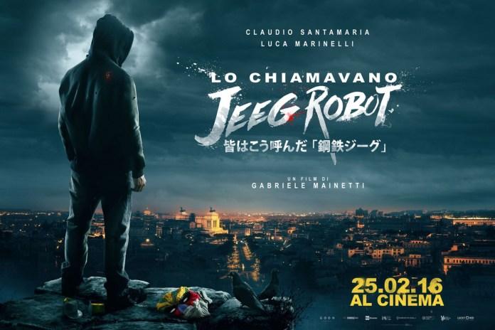 jeeg robot film agosto netflix