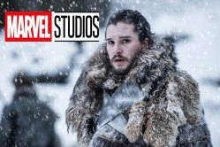 D23 Expo 2019: Kit Harington, la star di Game of Thrones, entra nel Marvel Cinematic Universe
