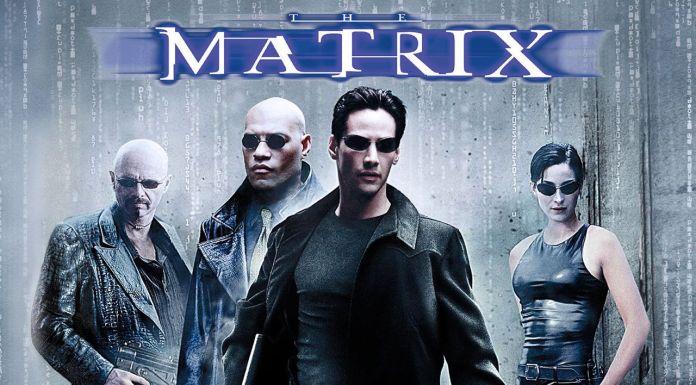 Matrix 4 nuovo film reeves moss wachowski