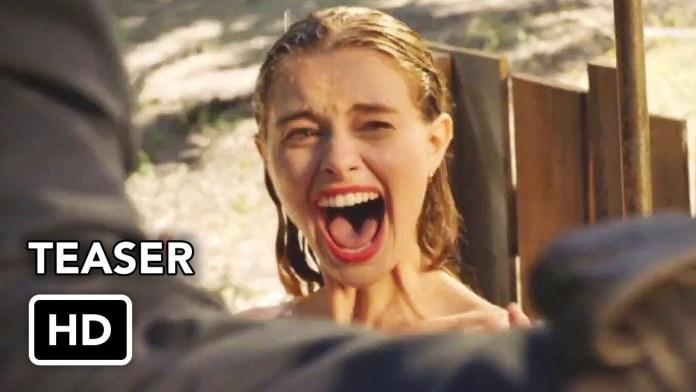 """american horror story: 1984 un altro teaser trailer della serie di fx """"shower"""""""