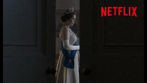 The Crown 3: tramite teaser trailer Netflix annuncia la data d'uscita della terza stagione