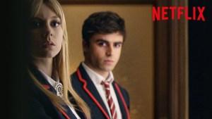 Elite 2: il trailer ufficiale della serie Netflix