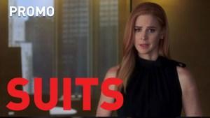 Suits 9: nel video promo dei quattro episodi finali un nuovo ritorno di Mike Ross