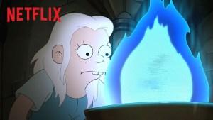 Disincanto part 2: Netflix rilascia il teaser trailer