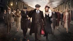 Peaky Blinders: la quinta stagione su BBC One ottiene il miglior debutto di sempre