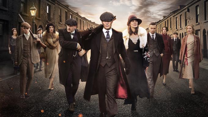 Peaky Blinders: la quinta stagione su BBC One ottiene il miglior debutto