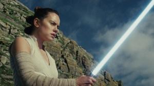 D23 Expo 2019,  Rey passerà al Lato Oscuro in Star Wars: L'Ascesa di Skywalker?