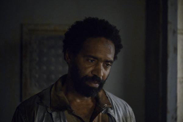 Kevin Carroll - Virgil (Credits: AMC)