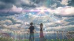 Weathering with you, J-POP Manga porta in Italia il nuovo romanzo di Makoto Shinkai