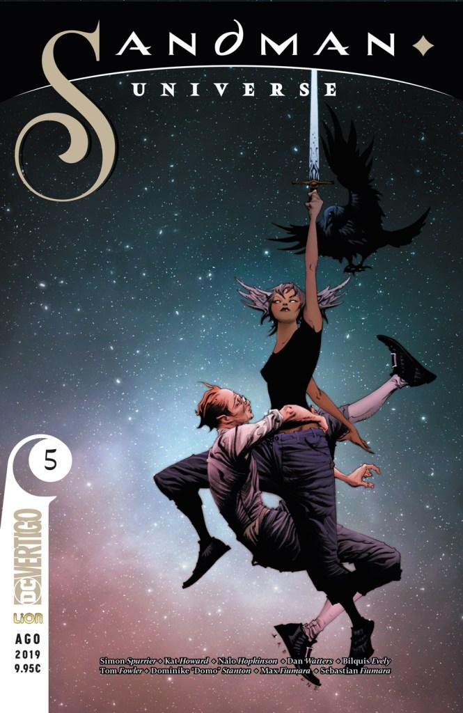 rw edizioni uscite settembre dc comics
