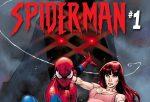 16 cover per Spider-Man #1 (e non finisce qua)