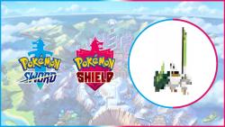 Pokémon Spada e Scudo: domani l'annuncio del nuovo Pokémon?