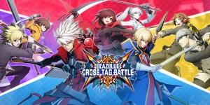 BlazBlue Cross Tag Battle: Trailer dei 9 personaggi in arrivo