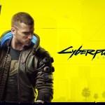 Cyberpunk cover art