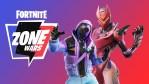 Fortnite: la modalità a tempo Zone Wars arriva oggi! [Aggiornato]
