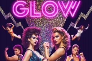 Glow: la serie Netflix rinnovata per la quarta stagione