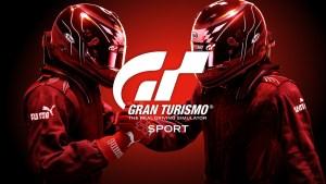 Gran Turismo Sport: update di dicembre in arrivo!