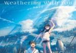 Weathering With You: il film giapponese record d'incassi nelle sale italiane il 14,15 e 16 ottobre