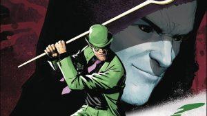 DC Comics rilascia l'anteprima di Year of the Villain: The Riddler #1