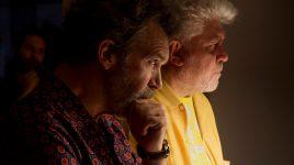 Warner Bros. Entertainment Italia presenta tutta l'emozione del cinema di Pedro Almodóvar