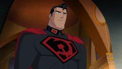 Superman: Red Son, rivelato il cast vocale e la prima immagine ufficiale