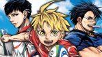 Anime e manga sul rugby alla conquista del Giappone!