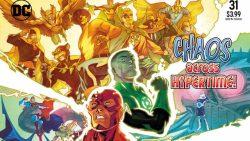 DC Comics: L'ultimo power-up di Brainiac lo rende più potente che mai