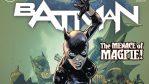 DC Comics: Batman #79, ci porta a Batman: Anno Uno