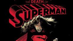 DC Comics rilascia l'anteprima di Tales from the Dark Multiverse: The Death of Superman #1