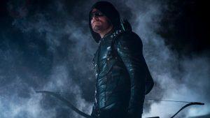 Arrow 8: ritornerà un altro personaggio visto nella prima stagione