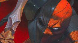 DC Comics: Deathstroke terminerà a dicembre con il numero 50