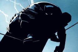 Dc Comics: Frank Miller torna su Batman con The Dark Knight Returns: The Golden Child