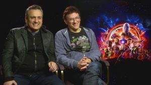I fratelli Russo e Disney+: nessuna collaborazione in vista